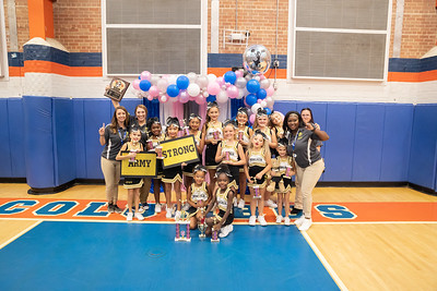 CYF 15th Annual Cheer Competition