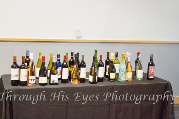 Wine Auction 11-15-18