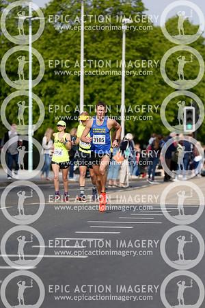 Ocean City Half Marathon 2019 4