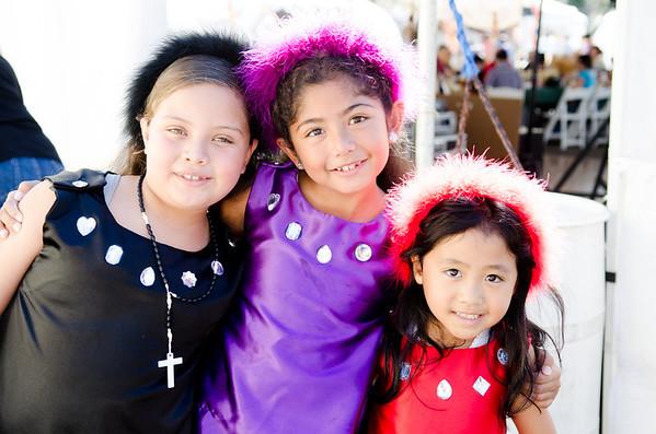 Holy Family Fall Festival Fair