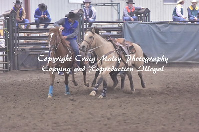 SHORT GO STEER WRESTLING 10-13-2018