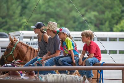 Calhoun County Fair Youth Rodeo - 7-17-21