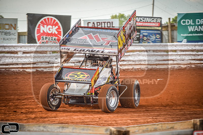 WoO Morgan Cup Night 1 | Williams Grove Speedway