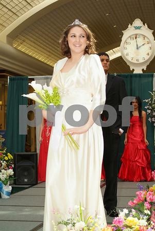 Warwick Mall Bridal Show