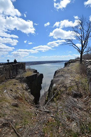 April 04, 2015 - State Line Lookout