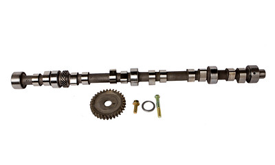 FORD 7810 SERIES ENGINE CAMSHAFT 84157728