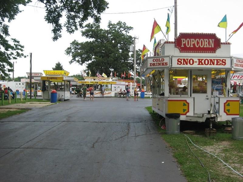 Champaign County Fair 2