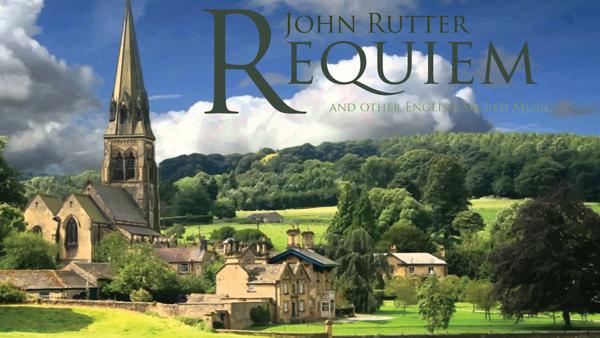 2016-05-15 Rutter Requiem