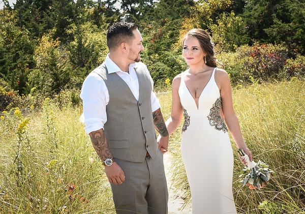 Nicole & Michael Wedding
