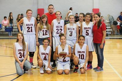2015-10-10 8th grade b-ball @ Lvlk Championship