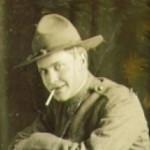 Vernon J. Eldredge,France,WW 1,1917