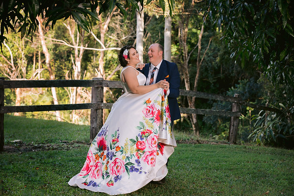 Cass&Sam: Sweetwater Cottage, Maleny
