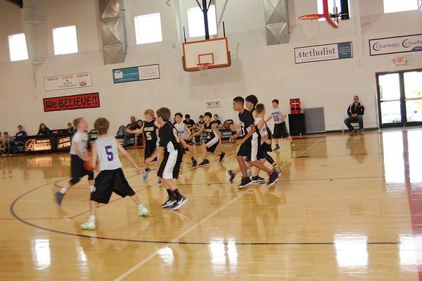 2014-15 MS BTeam Basketball