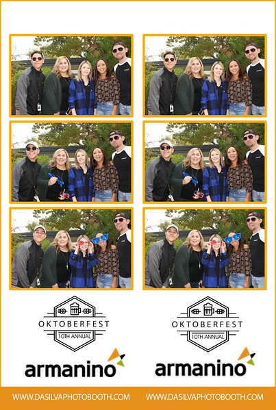 armanino 10th Annual Oktoberfest