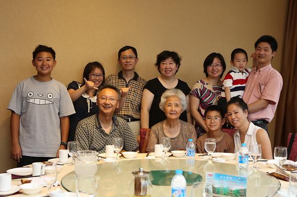 CHINA/TAIWAN 2012