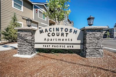 7637 Pacific Avenue, Tacoma