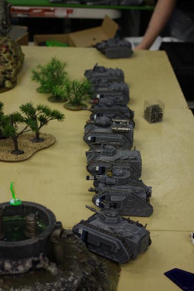 War Shots on November 18th 09