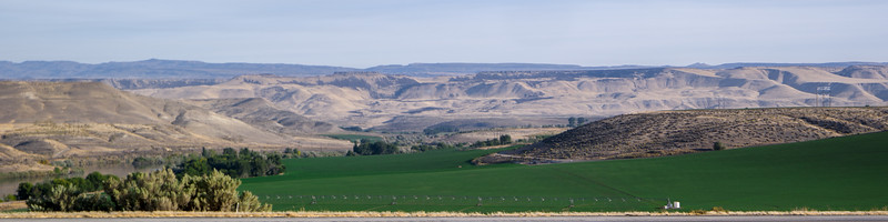 Idaho Farmland