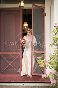 First Look- Caitlin Barry Wedding- Amherst Women's Club