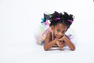 Baby Ballerinas 2019