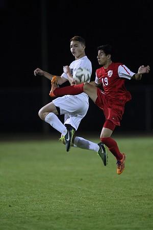2015 Ranger Soccer