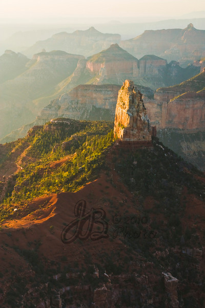 Grand Canyon - 2009