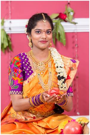Srilakshmi & Kashyap