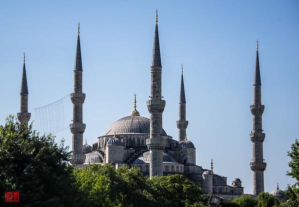 Istanbul TK (201507)