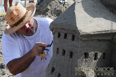 30th (2010) US Open Sandcastle Competition