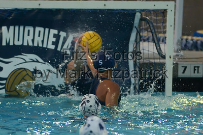 Var GWP vs. Chaparral