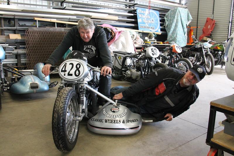 4 July ride to Otway Hydroblasting / Classic Wheels and Spokes I-PSgLQCj-L