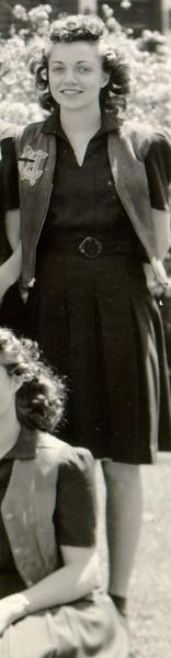 Bonnie Decker - Weber