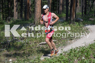 2017 Xterra Canmore Run 1