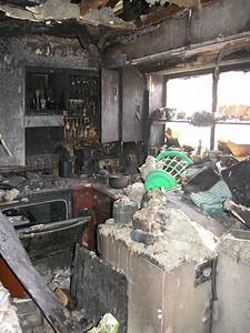 FIRE RESTORATION - REMODELING - GLENDALE