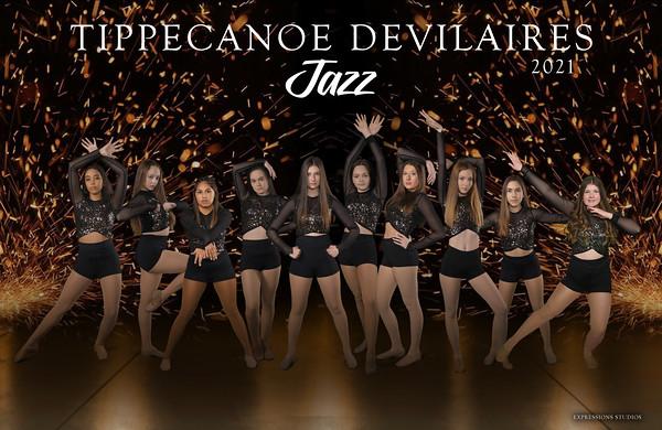 Devilaires 2021