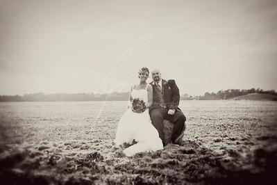 Eric and Kristen (wedding)