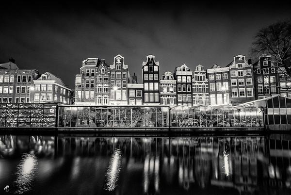 Amsterdam Centre [2013]