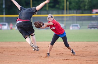 5-13-12 Alabama Softball