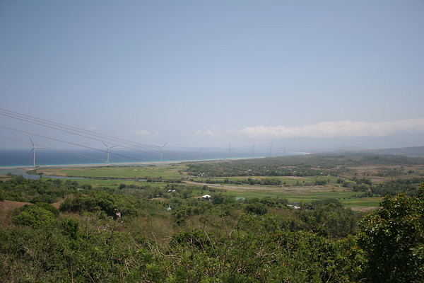 Laoag and  Vigan, Ilocos Province