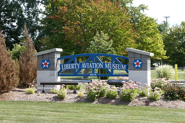 Liberty Aviation Museum 09-2017