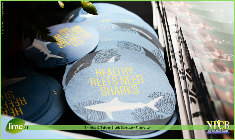 Trinidad & Tobago Shark Sanctuary Fundraiser
