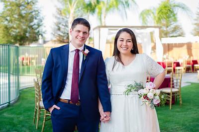 Steven and Hannah