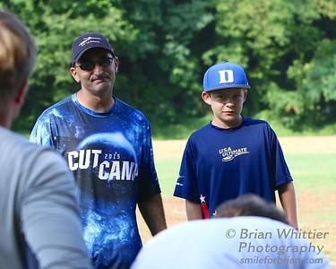 Raleigh CUT Camp June 26