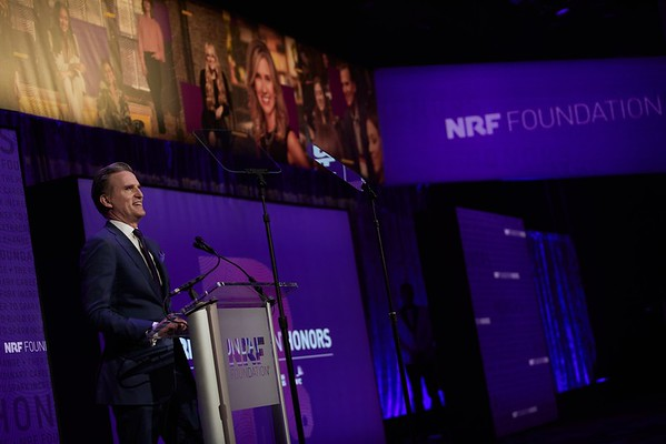NRF Foundation Honors 2020