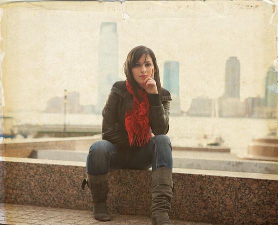 Melissa Nadel