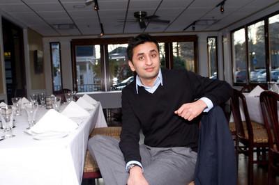 IMLP Dinner 2010