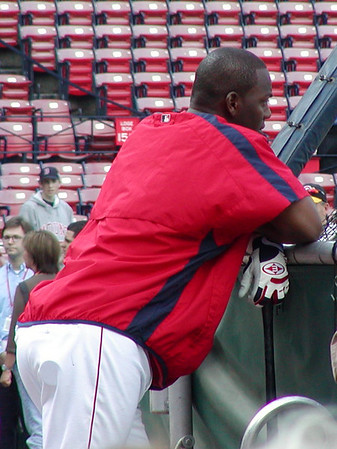 Red Sox, June 17, 2005