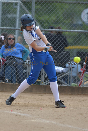 Newberg Tigers vs. Fury ASA Softball