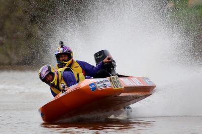 Avon Descent 2015 Powerboats