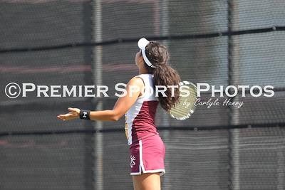 Deer Park Tennis vs. North Shore 9/23/2014